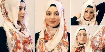 Tutorial Hijab Pashmina Simpel dan Praktis untuk Tampil Cantik Sehari-hari