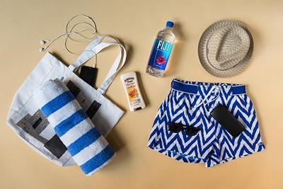 Ladies, 5 Pakaian Ini Tidak Boleh Lupa Dibawa Saat Ingin ke Pantai Lho!
