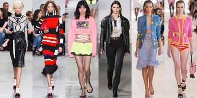Jangan Sampai Ketinggalan, Ini Lho Fashion Trend Buat Musim Semi 2017
