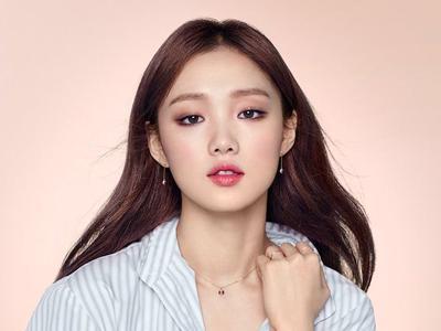 Ini Dia 4 Model Rambut Lee Sung Kyung yang Bikin Cantik dan Imut! 5980ecf34b