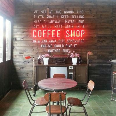 Ini 3 Rekomendasi Kedai Kopi Enak di Bandung Yang Wajib Kamu Kunjungi!