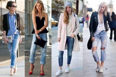Ingin Jeans yang Melar Kembali Fit Lagi? Yuk, Lakukan Tips Berikut ini!