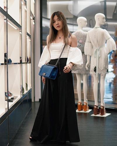 Wajib Follow! 4 Artis Fashion Instagram yang Bisa Jadi Inspirasi untuk Gaya Kekinian Kamu!