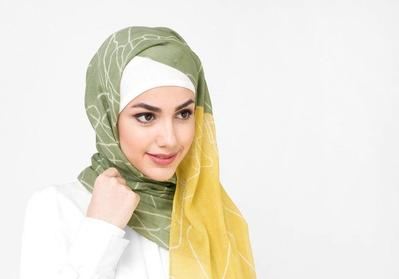 Cara Ampuh Mengatasi Rambut Rontok Wanita Berjilbab