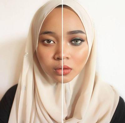 5 Beauty Vlogger Hijabers Indonesia yang Wajib di Follow