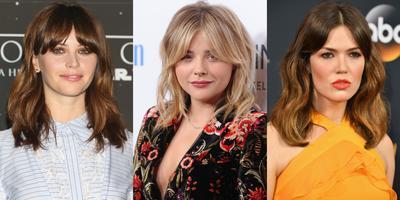 4 Trend Rambut Wanita 2017 yang Bisa Kamu Coba untuk Tampil Kekinian