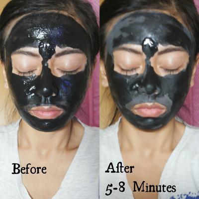 Cara Menggunakan Masker Naturgo Agar Wajah Bebas Jerawat dan Komedo