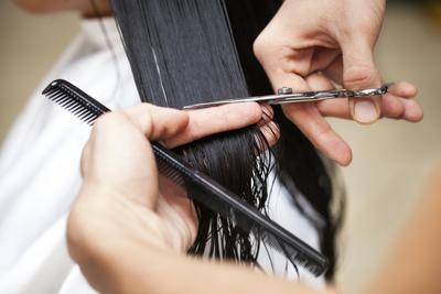Ini Dia Gaya Rambut untuk Wanita Gemuk Agar Terlihat Lebih Tirus