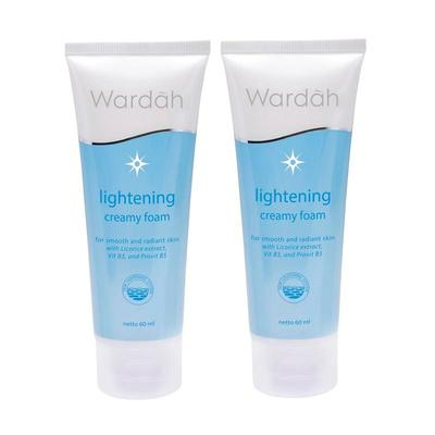 4. Body Lotion Wardah Lightening