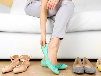 Tips Memilih Flat Shoes yang Pas dan Nyaman di Kaki untuk Sehari-Hari