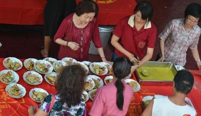 Warisan Kuliner Peranakan Yang Telah Berbaur Menjadi Makanan Yang Lezat