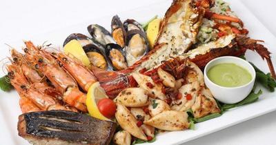 4 Rekomendasi Seafood Enak di Jakarta yang Wajib Kamu Coba