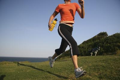 5 Rahasia Memilih Sepatu yang Nyaman Untuk Jogging