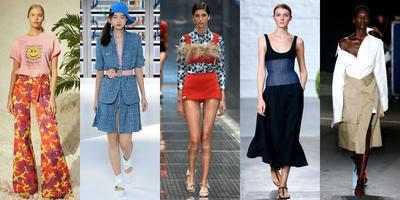 Ngga Boleh Kelewatan, Ini Daftar Fashion Trend 2017 yang Seharusnya Kamu Tahu!