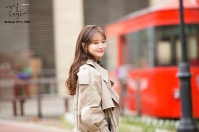 Gaya Rambut Artis Korea Ini Cocok untuk Kamu Pemilik Wajah Bulat ... 0672d130e5