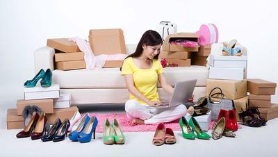 Jangan Sampai Tertipu, Ini 7 Tips Belanja Sepatu Online Buat Kamu