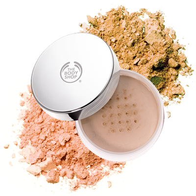The Body Shop Loose Powder