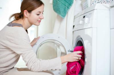 1. Jangan Mencucinya dengan Mesin Cuci