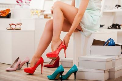 Nggak Melulu Stiletto, Ini Dia Macam-Macam High Heels yang Harus Kamu Tahu