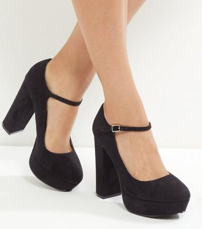 source   http   www.newlook.com shop shoe-gallery view-all-wide-fit wide-fit-black-suedette- platform-block-heels 392845901. baca juga. Tips ... f333f68f5e