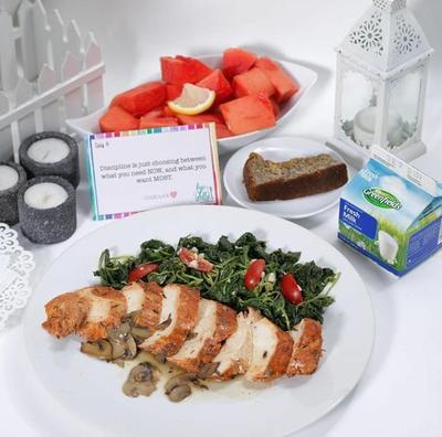 Ini Dia 3 Rekomendasi Catering Diet Hits yang Sehat dan Lezat!