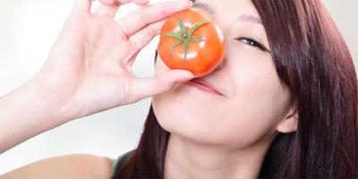 #FORUM Sis, Kenapa Wajahku Kusam ya Setelah Pakai Masker Tomat?
