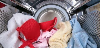 Penting! Ini 5 Langkah Mencuci Bra di Mesin Cuci Agar Bra Kesayanganmu Awet!