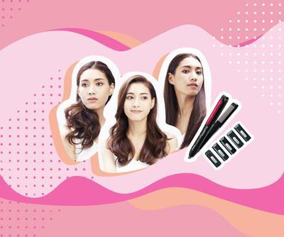 Inspirasi Gaya Rambut Cepat untuk Tampil Cantik Saat Berbuka Puasa