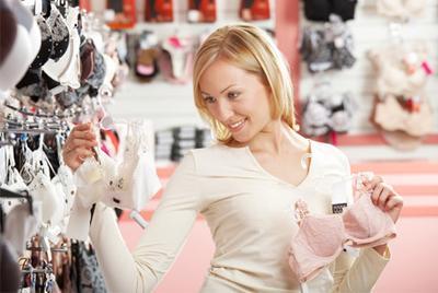 Ladies, Inilah Tipe Bra yang Cocok untuk Kamu Pemilik Payudara Kecil