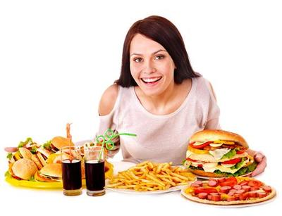 Hobi Makan Fast Food dan Ingin Tetap Sehat? Ini Dia Caranya!