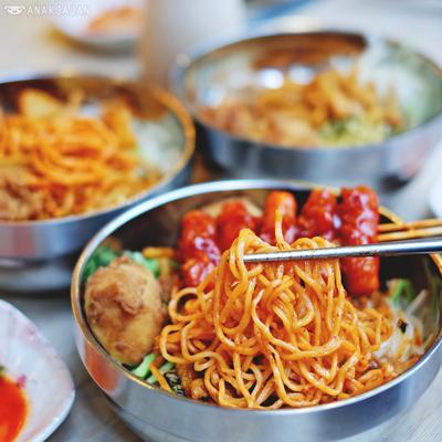 Ini Dia Rekomendasi Restoran Korea Halal yang Wajib Kamu Coba