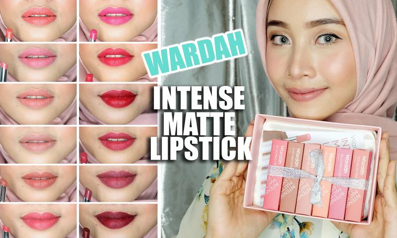 Inilah Product Kosmetik Wardah yang Bikin Para Wanita Indonesia Jatuh Cinta, Ladies!