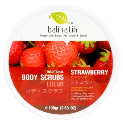 5 Lulur Lokal Yang Ampuh Memutihkan Kulit Body Skincare Beautynesia