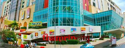 Pusat Grosir Thamrin City