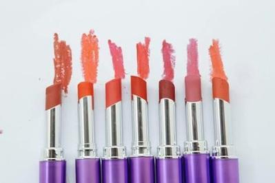 Mirabella Colorfix, Lipstick Matte 50 Ribu-an dengan Warna Cantik yang Tahan Lama