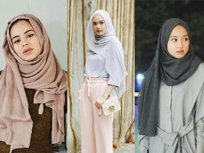 7 Youtuber Cantik dengan Gaya Hijab Paling Stylish yang Wajib Kamu Follow!