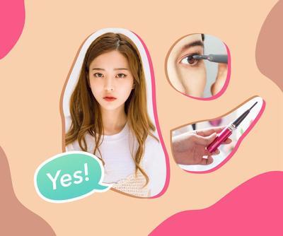 Tips Makeup Natural Mudah dan Cepat untuk Buka Puasa