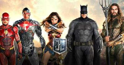 Wajib Tonton! Ini 4 Film Superhero Hollywood yang Mengguncang Tahun 2017!