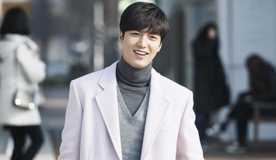 3 Aktris yang Paling Cocok Dipasangkan dengan Lee Min Ho dalam Drama, Setuju?