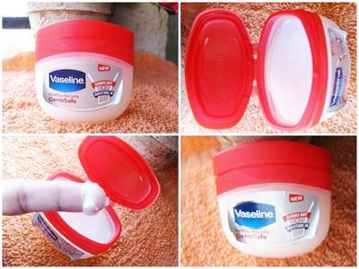 Cegah Bibir Kering Saat Puasa dengan Vaseline Petroleum Jelly