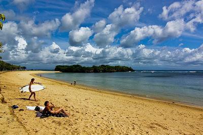 Wow, 5 Rekomendasi Pantai Gratis di Bali yang Mempesona Ini Patut Banget Dikunjungi!