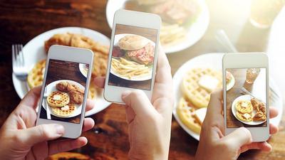 3 Instagram Food Blogger yang Wajib Difollow dan Pasti Bikin Ngiler!