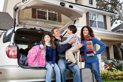 Lakukan 6 Tips Cerdas Ini untuk Perjalanan Mudik yang Aman dan Nyaman!