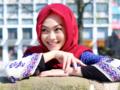 Tutorial Makeup dan Hijab Ini Bisa Membuat Look Lebaran Kamu Semakin Kece Lho!