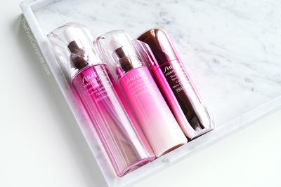 Manfaat Shiseido White Lucent