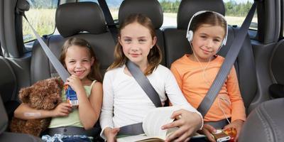 5 Tips Ini Perlu Dilakukan Agar Si Kecil Tidak Bosan Selama Perjalanan Mudik!