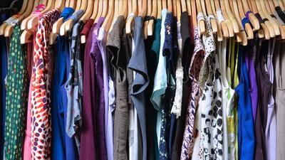 3. Gantung Bajumu