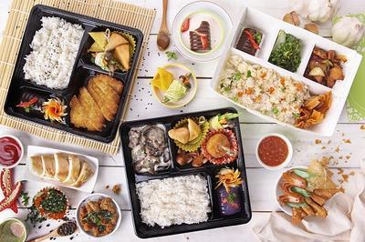Ini Dia 3 Catering di Jakarta yang Pasti Bikin Kamu Ngiler!
