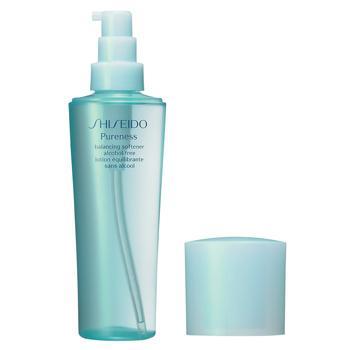 Apa Itu Shiseido Balancing Softener?