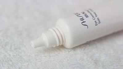 Kelebihan Dari Shiseido Ibuki Eye Correcting Cream